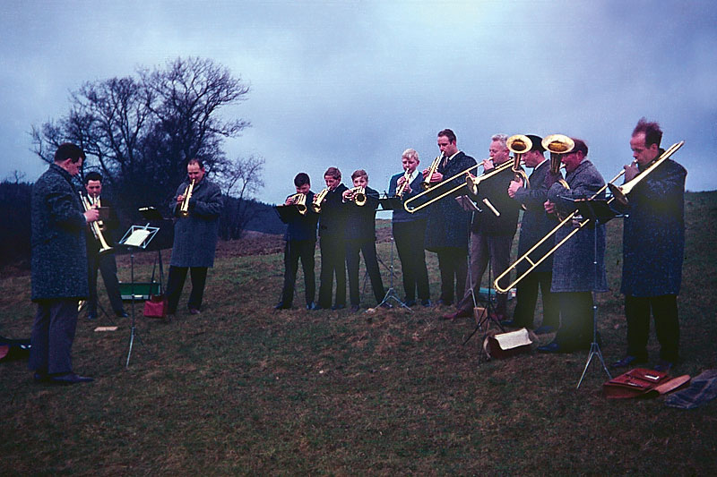Church Brass Choir