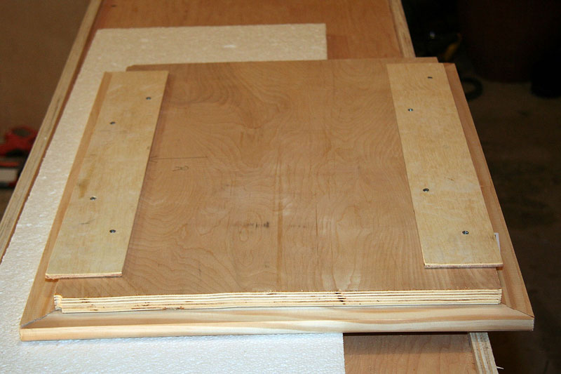 How To Make Plywood Cabinet Doors Simple Wood Carving Templates How To Build A Small Gate